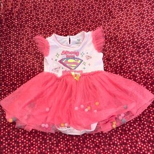 Other - 💪🏼 💗💛Strong like Mommy TuTu onsie